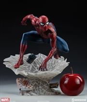Spider-Man - Spider-Man Artist Series Statue