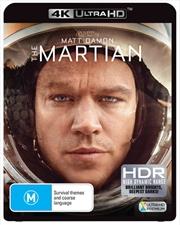 Martian | UHD
