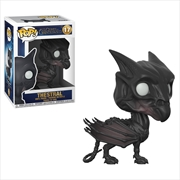 Fantastic Beasts 2: The Crimes of Grindelwald - Thestral Pop! Vinyl | Pop Vinyl