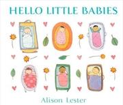 Hello Little Babies | Paperback Book