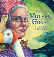The Classic Collection of Mother Goose | Paperback Book