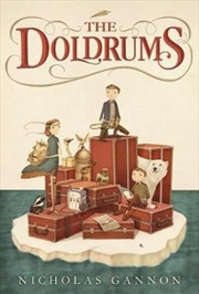 The Doldrums | Paperback Book