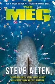 The Meg: Megalodon