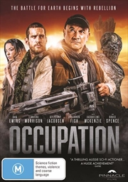 Occupation | DVD