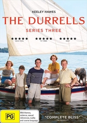 Durrells - Series 3, The