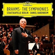 Brahms Symphonies - Limited Edition