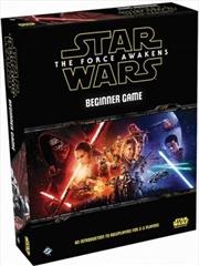 Star Wars: The Force Awakens RPG Beginner Game | Games