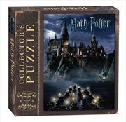 World Of Harry Potter Puzzle | Merchandise