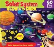 Solar System Glow 60pc Puzzle