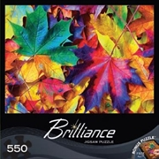 Fall Frenzy Puzzle 550pc