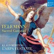 Telemann - Sacred Cantatas