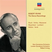 Robert Irving - Decca Recording | CD