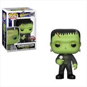 Universal Monsters - Frankenstein with Flower US Exclusive Pop! Vinyl [RS]