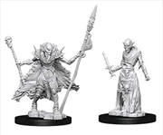 Pathfinder - Deep Cuts Unpainted Ghouls