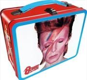 David Bowie - Aladdin Sane Funbox