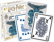Harry Potter Ravenclaw Playing Cards | Merchandise