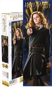 Harry Potter Hermione 1000 pc Slim Puzzle