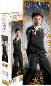 Harry Potter Harry 1000 pc Slim Puzzle