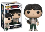 Stranger Things - Mike Pop! Vinyl | Pop Vinyl