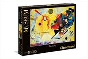 Kandiskij 1000 Piece Puzzle | Merchandise