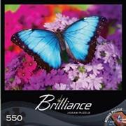 Iridescence  550 Piece Puzzle