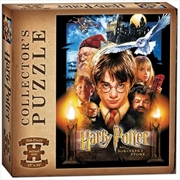 Harry Potter and the Sorcerer's Stone Puzzle 550 pc