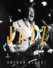 Arthur Elgort: Jazz