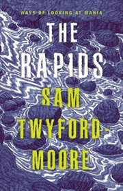 The Rapids | Paperback Book