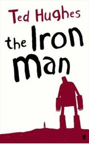 The Iron Man | Paperback Book