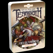 Foes Of Terrinoth | Games
