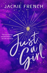 Just A Girl | Paperback Book