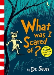 What Was I Scared Of? | Paperback Book