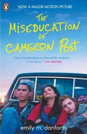 The Miseducation Of Cameron Post | Paperback Book