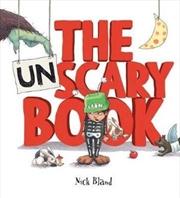 Unscary Book | Hardback Book