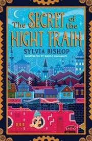Secret of the Night Train | Paperback Book