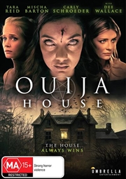 Ouija House | DVD