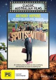 Spotswood | Classic Australian Films