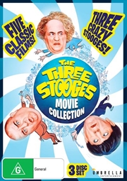 Three Stooges | Movie Collection, The