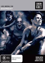 Doomsday | DVD