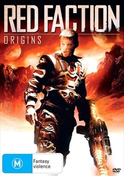 Red Faction - Origins