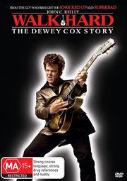 Walk Hard - The Dewey Cox Story | DVD
