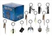 Harry Potter - Wand Series Keychain Blind Box