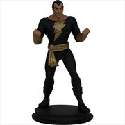Shazam - Black Adam 1:9 Statue | Merchandise