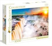 Waterfall 1000 Piece Puzzle | Merchandise