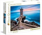 Lighthouse 1000 Piece Puzzle | Merchandise