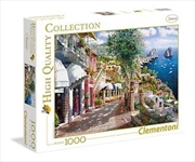 Capri | Merchandise