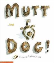 Mutt Dog
