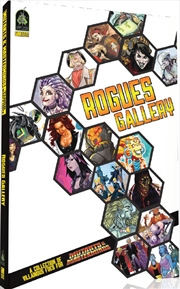 Mutants and Mastermind - Rogues Gallery | Games