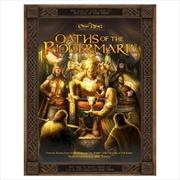Oath Of The Riddermark | Games