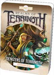 Realms of Terrinoth Denizens Of Terrinoth | Games